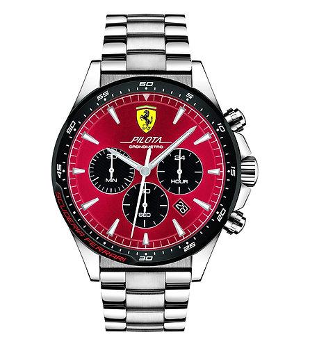 Scuderia Ferrari Pilota Red 0830619
