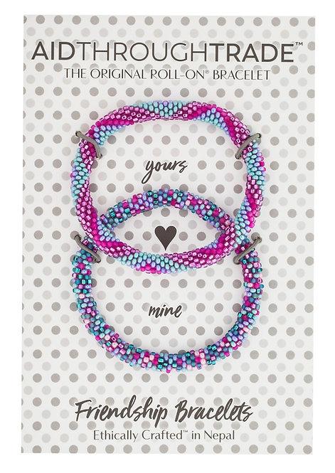 Bracelets for Summit-Friendship Havana Color