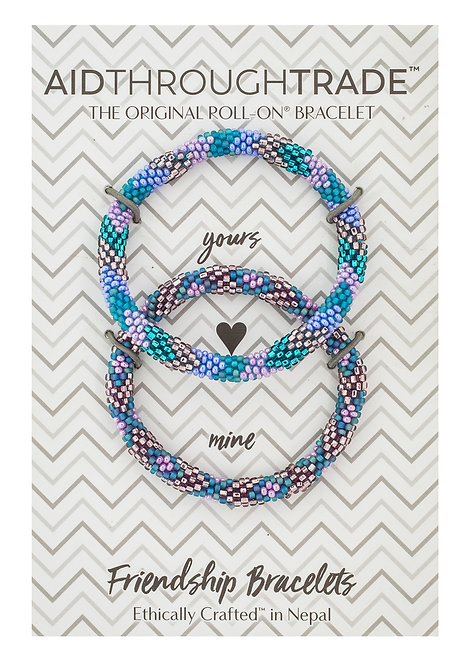 Bracelet for Summit- Friendship Maldives Color