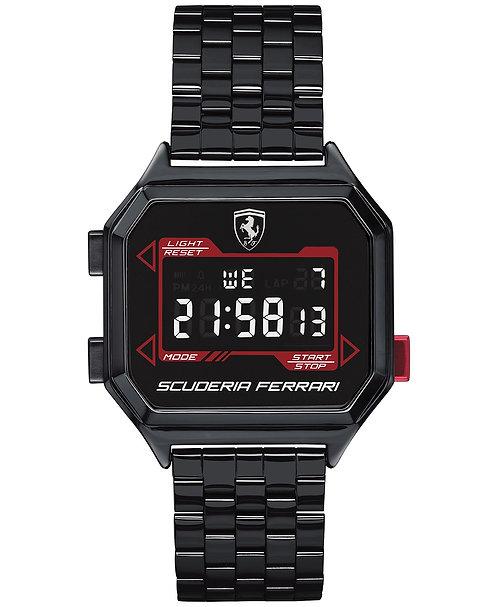 Scuderia Ferrari Digital Digidrive Black 0830704