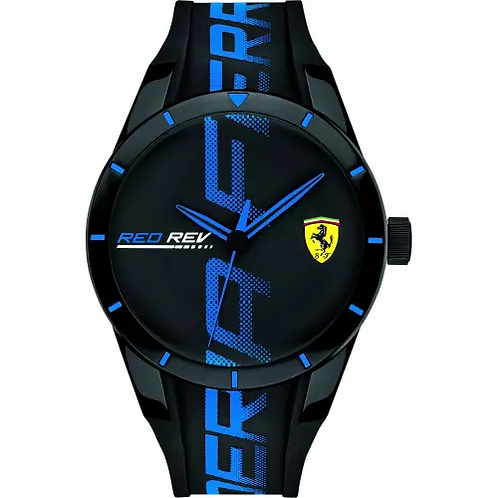 Scuderia Ferrari REDREV 0830616