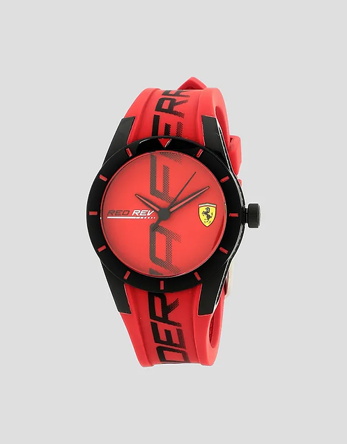 Scuderia Ferrari REDREV 0830617