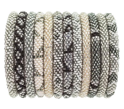 Bracelets for Summit-Platinum Color (bracelets sold individually)