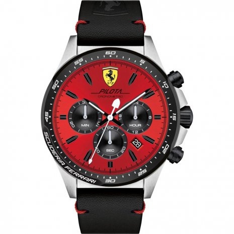 Scuderia Ferrari Pilota 0830387