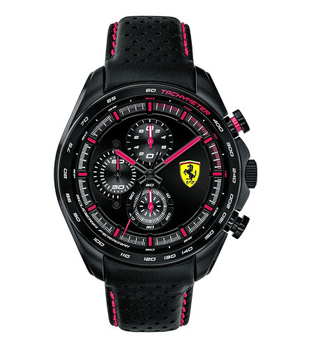 Scuderia Ferrari Speedracer 0830647