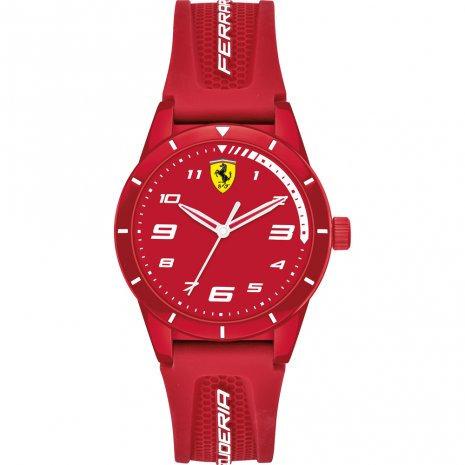 Scuderia Ferrari Redrev 0860010