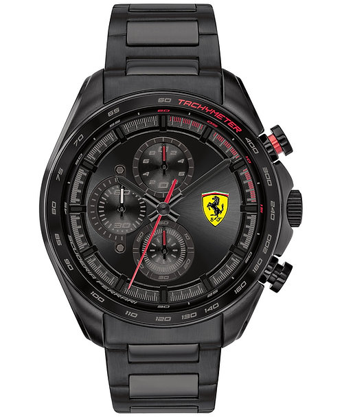 Scuderia Ferrari Speedracer 0830654
