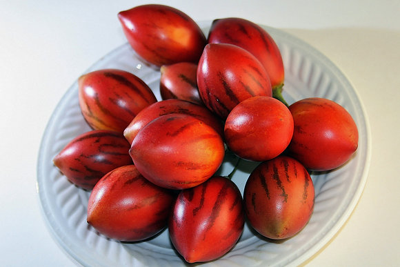 Tamarillo o Tomate de Arbol (1 pieza)