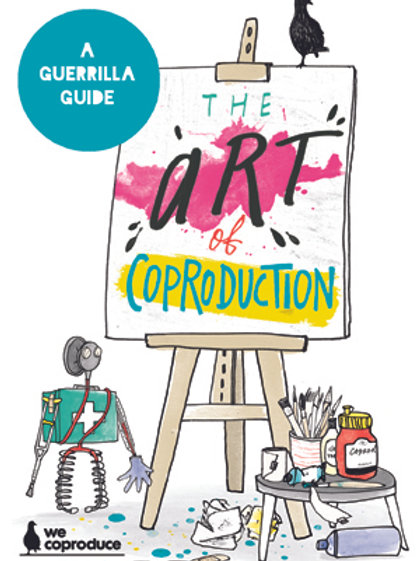 The Art of Coproduction