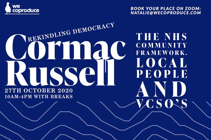 Rekindling Democracy 2019