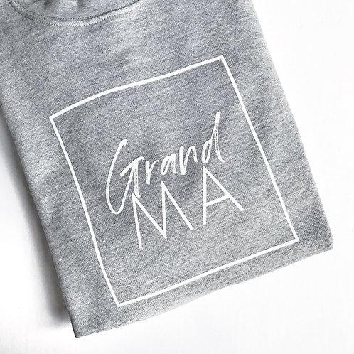 GRANDMA | CLASSIC CREW