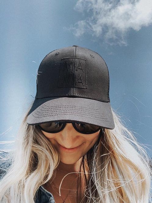 MAMA | Snapback Hat