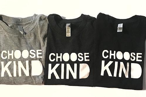 CHOOSE KIND | KIDS TEE