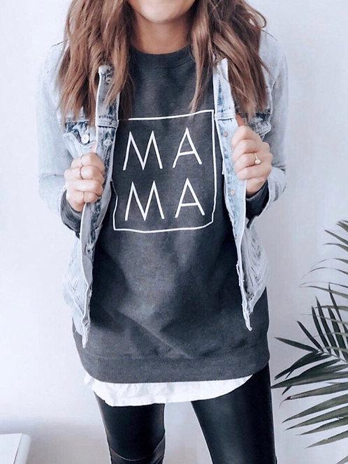 MAMA | CLASSIC CREW
