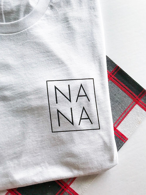 NANA 2.0 | LONGSLEEVE