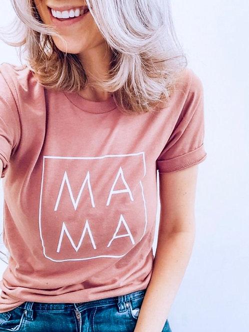 MAMA | TEE