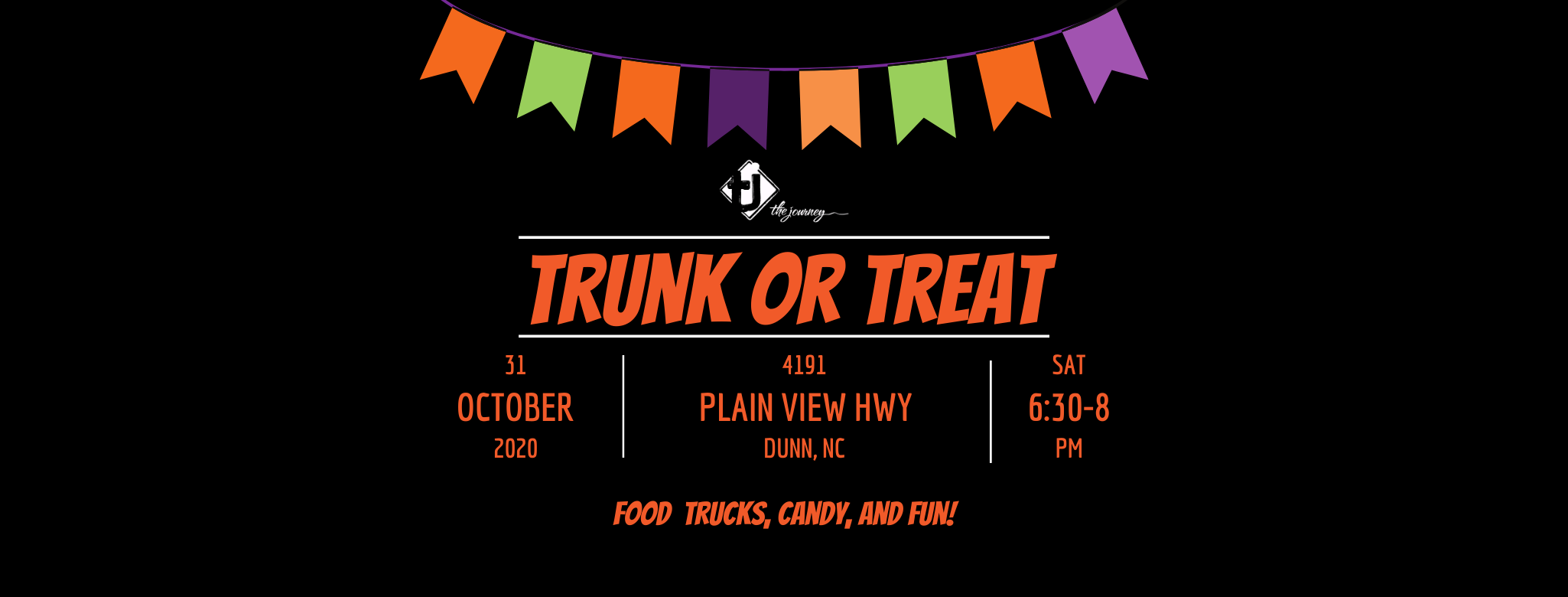 Copy of Copy of Trunk or treat