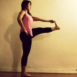 Search Results Web results  Extended Hand-To-Big-Toe Pose (Utthita Hasta Padangusthasana)