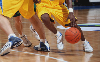 Basketball Players