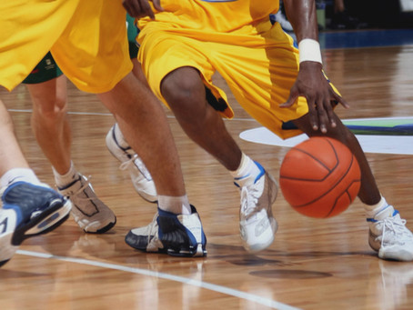 """Just an Ankle Sprain"" : Sport's most common injury"