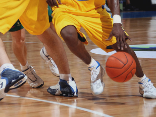 Stop Ankle Breakers