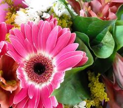 Bouquet du jour