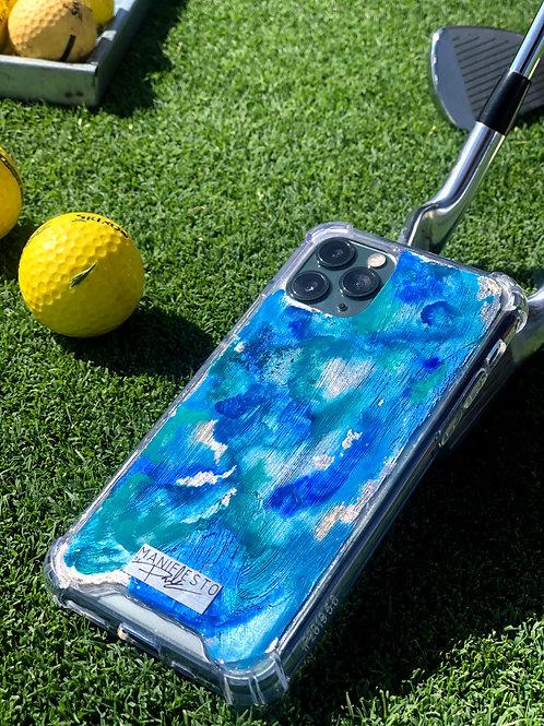 Watercolor Sea Case