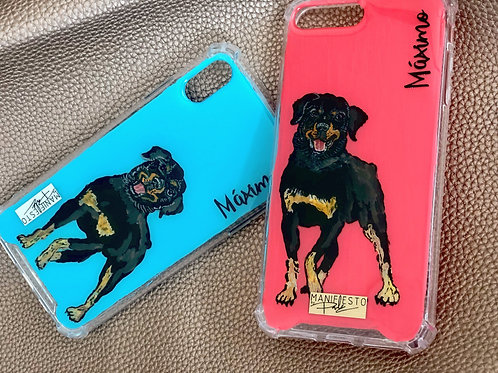 Pet lover case