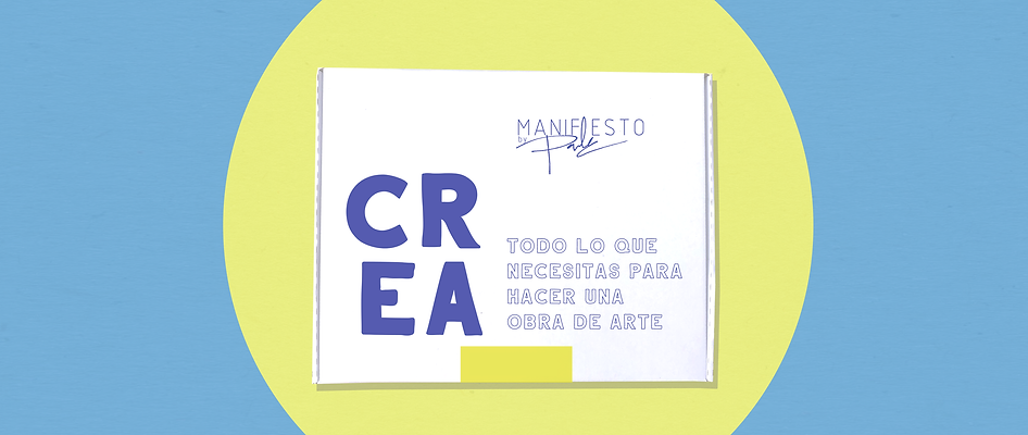 Art box: Acuarela