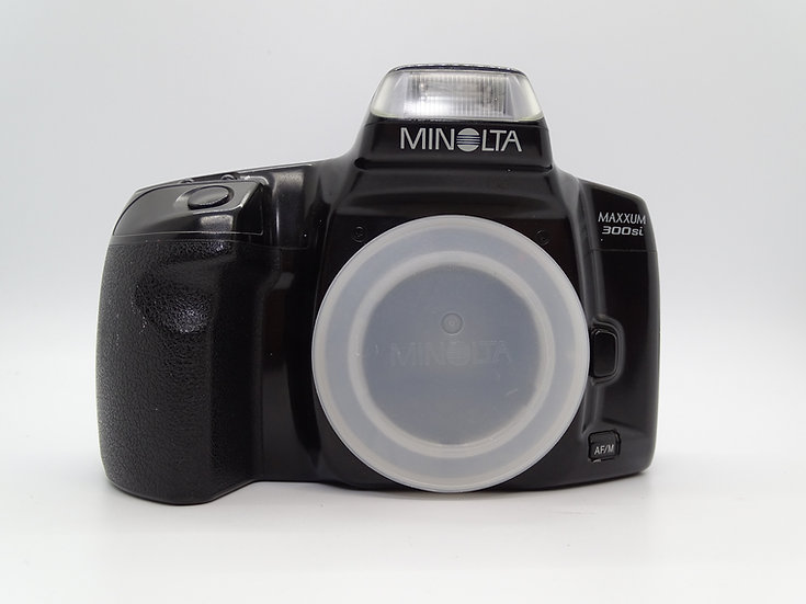 Minolta Maxxum 300si