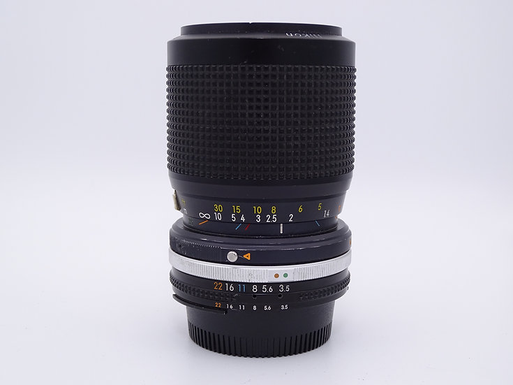 Nikon 35~105mm f/3.5~4.5 AI
