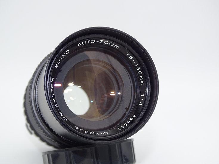 Olympus Zuiko 75-150mm f/4