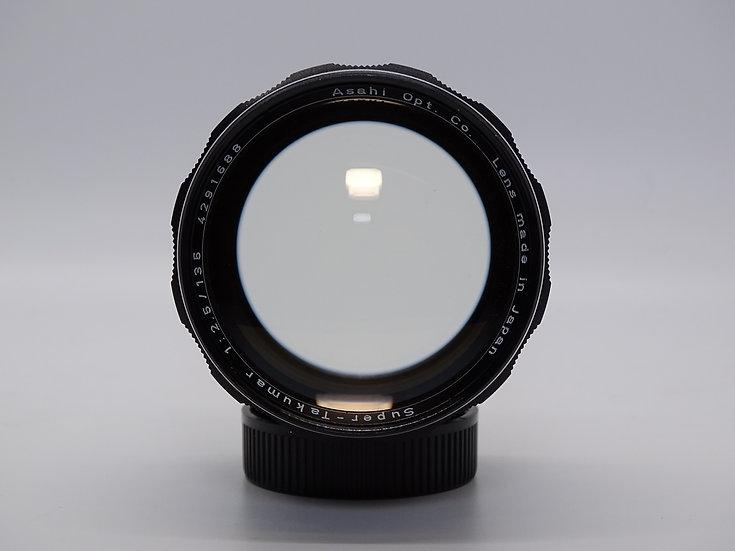 Super-Takumar 135mm f/2.5