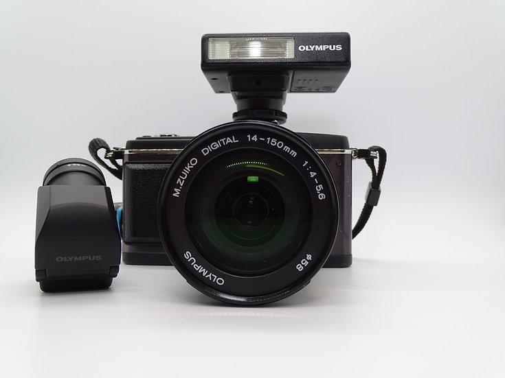 Olympus E-P2 Kit - Used