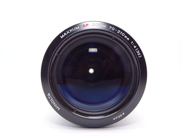 Minolta 70-210 f/4 AF