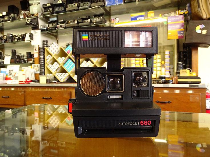 Polaroid Autofocus/Sun 660