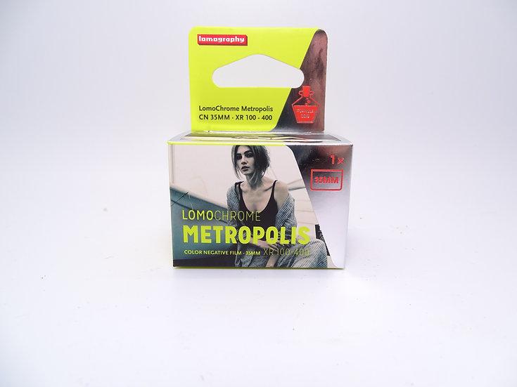 Lomochrome Metropolis 35mm Single Roll