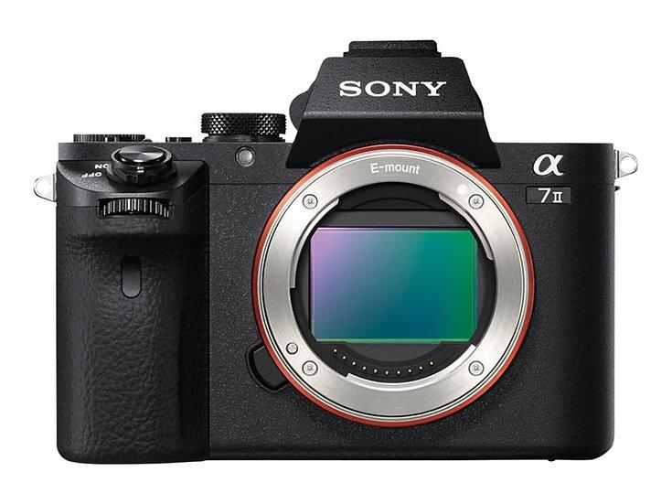 Sony A7II - Body Only