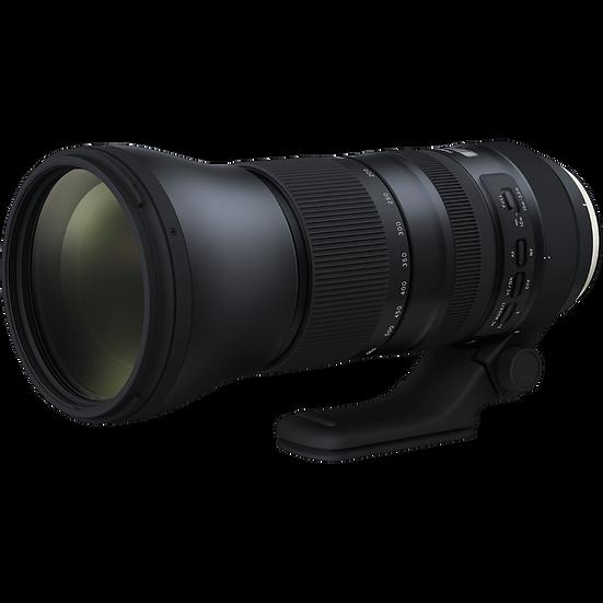Tamron 150-600 G2 Canon - SP 150-600mm F5-6.3 Di VC