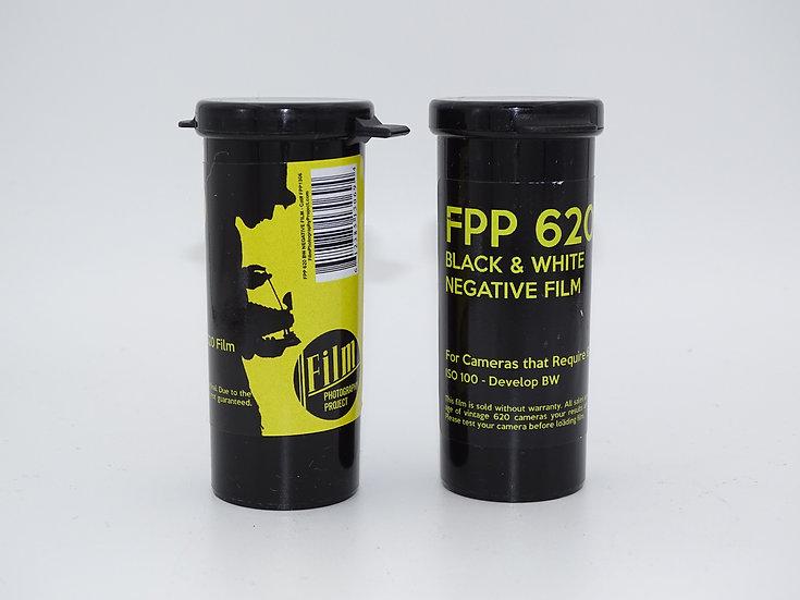 FPP 620 Black & White Negative Film