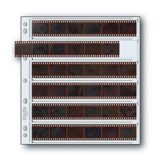 PrintFile 35mm 36 Frame Ultima Archival Sheet