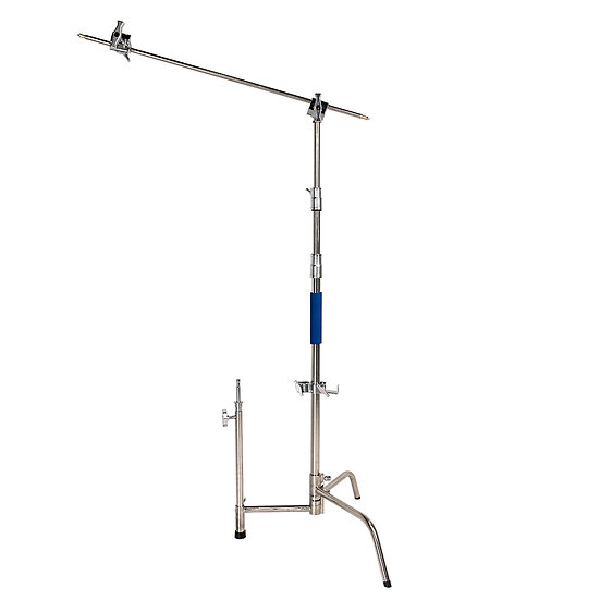 Savage C-Stand - Black