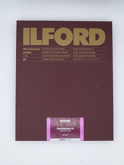 Ilford Multigrade FB Warmtone Glossy