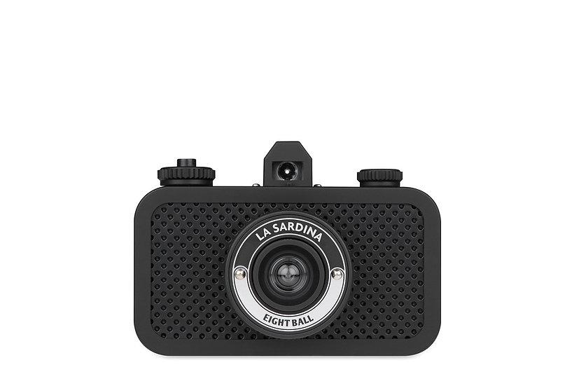 La Sardina Camera (8Ball Edition)