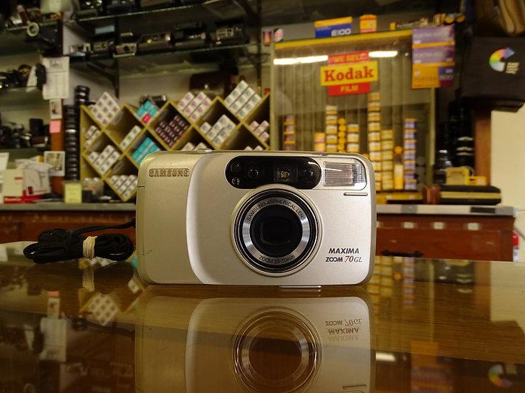 Samsung Maxima Zoom 70GL