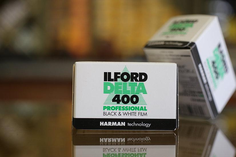 Ilford Delta 400