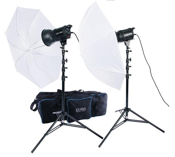 Zuma 60 12000 Lumens Dual LED Light Kit