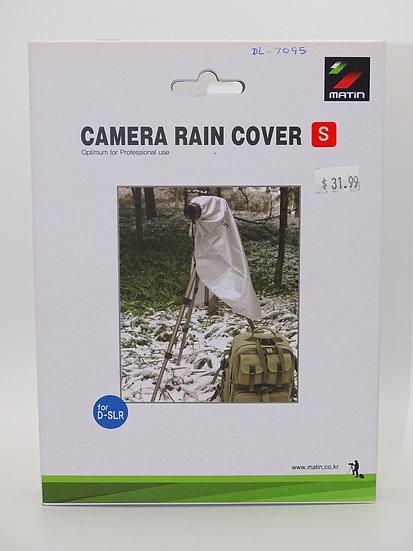 Matin DSLR Rain Cover-Small