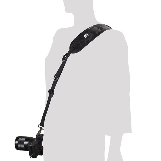 BLACKRAPID RS-4 CLASSIC RETRO CAMERA SLING