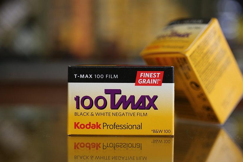 Kodak Professional TMAX 100